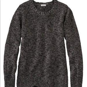 LL Bean Crewneck Sweater